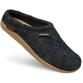 Giesswein Veitsch Slippers anthracite